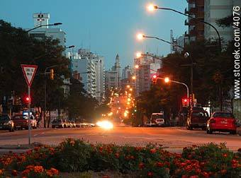 Photos of Palacio Legislativo - Department and city of Montevideo - URUGUAY. Image #4076