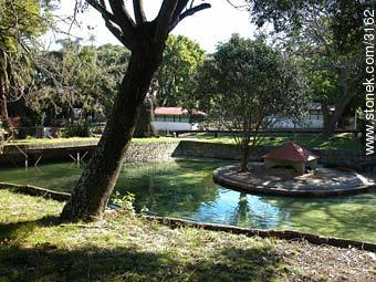 Photos of the Zoo of Villa Dolores - Department and city of Montevideo - URUGUAY. Image #3162