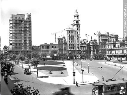Photos of Old Montevideo - Department and city of Montevideo - URUGUAY. Image #4298