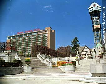 Photographs of Niagara Falls - USA-CANADA. Image #38