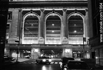 Grand Central Terminal - Photographs of New York City - State of New York - USA-CANADA. Image #1964