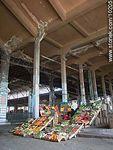 Photo #10205 - Mercado Agricola in the year 2004