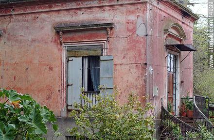 Casa De Campo Antigua Stonek Fotograf A Foto No 14939