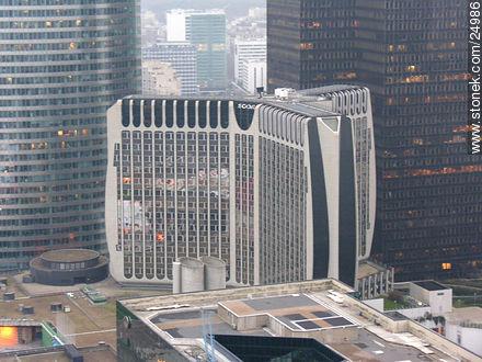 - Photos of the area of La Défense - Paris - FRANCE. Image #24986
