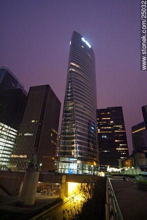 - Photos of the area of La Défense - Paris - FRANCE. Image #25032
