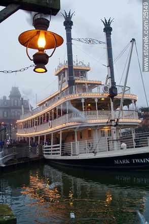 Photos of Disneyland Paris - Paris - FRANCE. Image #25149