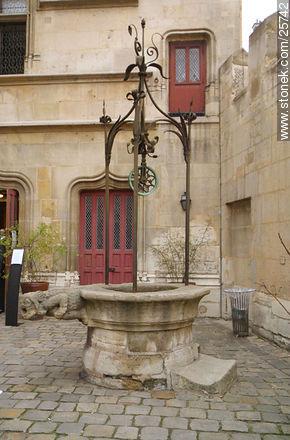 Photos of the latin quarter - Paris - FRANCE. Image #25742