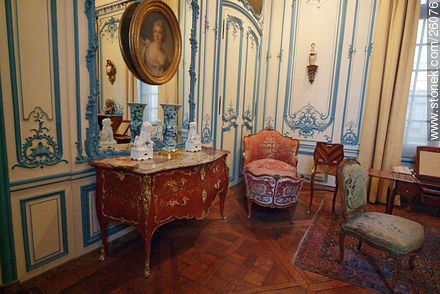Photos of other museums like Rodin, Carnavalet, etc.. - Paris - FRANCE. Image #26076