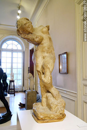 Photos of other museums like Rodin, Carnavalet, etc.., FRANCE. Image #26127