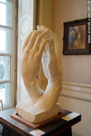 Photos of other museums like Rodin, Carnavalet, etc.., FRANCE. Image #26128