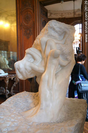 Photos of other museums like Rodin, Carnavalet, etc.. - Paris - FRANCE. Image #26129