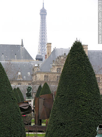 Photos of other museums like Rodin, Carnavalet, etc.. - Paris - FRANCE. Image #26133