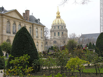 Photos of other museums like Rodin, Carnavalet, etc.., FRANCE. Image #26135
