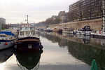 Port de Plaisance de Paris Arsenal - Foto #26109
