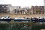Port de Plaisance de Paris Arsenal. Bd. de Bourdon - Foto #26111