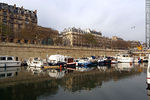 Port de Plaisance de Paris Arsenal - Foto #26113
