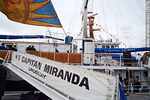 Photo #17479 - Capitan Miranda