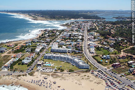 Photos of La Barra and Manantiales - Punta del Este and its near resorts - URUGUAY. Image #20959