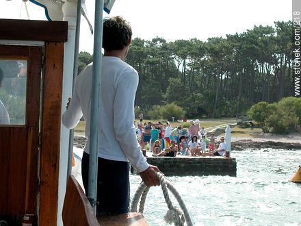 Photos of Gorriti Island - Punta del Este and its near resorts - URUGUAY. Image #218