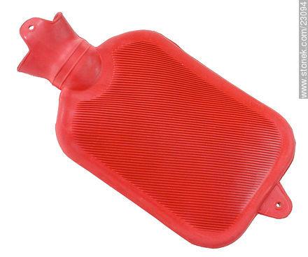Bolsa de agua caliente stonek fotograf a foto no 23094 - Bolsa de agua caliente ...
