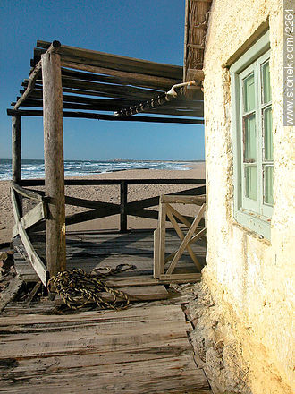 Photos of Punta del Diablo - Department of Rocha - URUGUAY. Image #2264