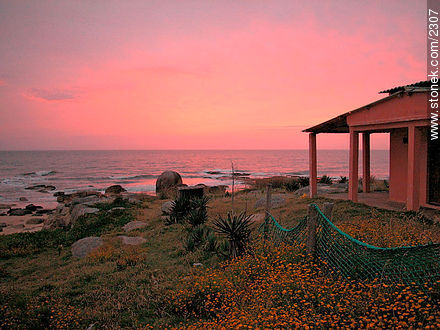 Photos of Punta del Diablo, URUGUAY. Image #2307