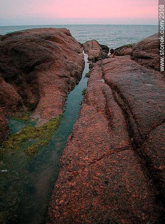 Photos of Punta del Diablo - Department of Rocha - URUGUAY. Image #2308