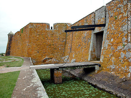 Photos of San Miguel fortress - Department of Rocha - URUGUAY. Image #2668