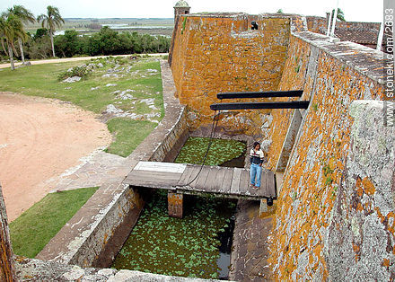 Photos of San Miguel fortress - Department of Rocha - URUGUAY. Image #2683