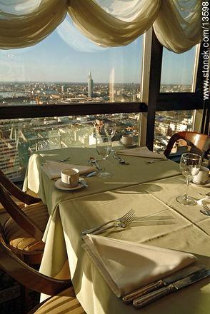 Photos of Hotels and Restaurants in Uruguay - URUGUAY. Image #13598