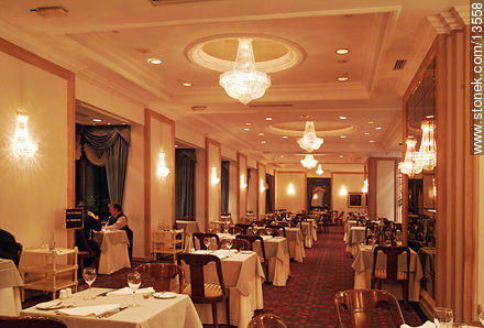Photos of Hotels and Restaurants in Uruguay - URUGUAY. Image #13558