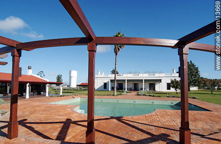 Photos of the Santa Clara ranch resort - San José - URUGUAY. Image #13669