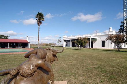 Photos of the Santa Clara ranch resort - San José - URUGUAY. Image #13672
