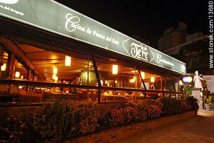 Photos of Hotels and Restaurants in Uruguay - URUGUAY. Image #13680