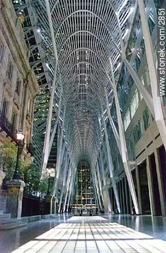 Photographs of Toronto. - USA-CANADA. Image #2851